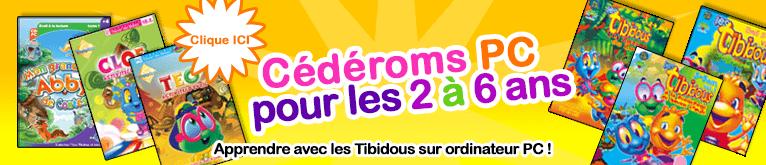 boutique des tibidous