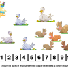 paques maths maternelle