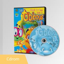 Les Tibidous Eveil- cdrom