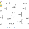 coloriage paques maternelle